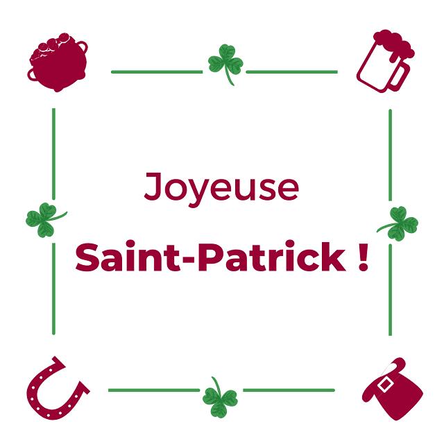 Traditions culinaires de la Saint-Patrick
